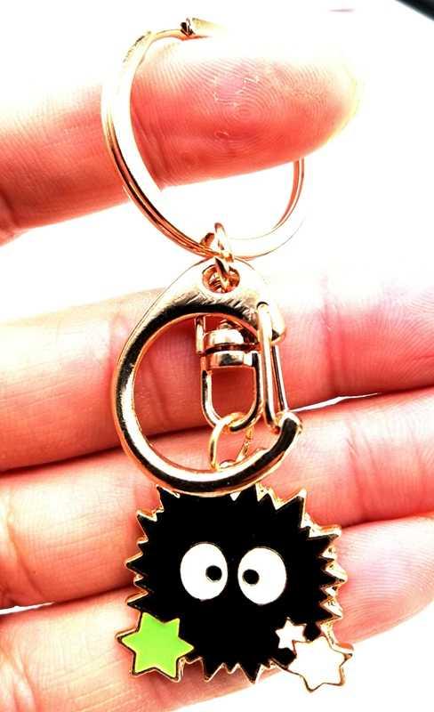 جديد 1 مجموعة الكرتون انمي ياباني المفاتيح مجوهرات اكسسوارات سلسلة مفاتيح قلادة هدايا Favors R7