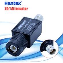 20:1 аттенюатор(HT201) Полоса пропускания: 10 МГц вход Res: 1,053 м
