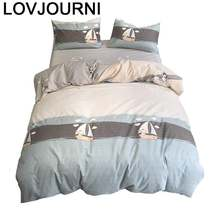 Fundas nordicas matrimonio kids couvre lit luxe duvet постельные