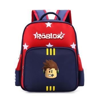 NEW Children School Bags boys Girls Orthopedic school Backpacks  cute cartoon Waterproof Backpack Mochila feminina 2 styles