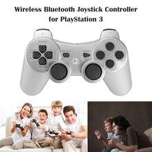 Joystick Game-Controller Vibration Sony Ps3 Bluetooth Wireless Gamepad Joypad-Accessories