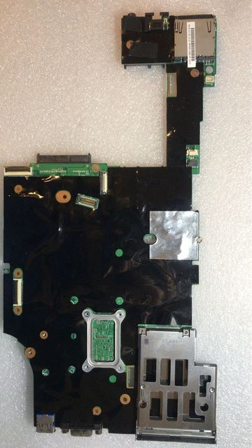 KEFU CPU I7 3520M X230 اللوحة ل X230 X230I دفتر اللوحة FRU 04X4513 04W3716 04W6694 04X1409 00HM364 100% اختبار الع