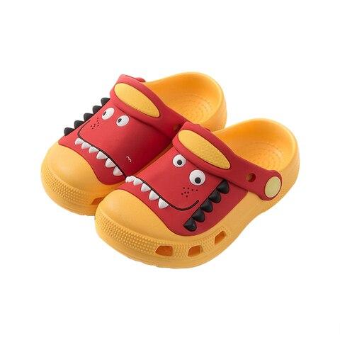 criancas sapatos de jardim meninos meninas sandalias