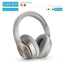 EDIFIER auriculares inalámbricos W820BT, Bluetooth V4.1, con tecnología CSR, diadema ajustable