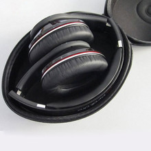 New Fashion Earphone EVA Hard Case Earphone Box For JVC HA-S