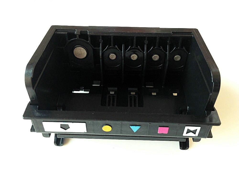 CN642A HP 564XL 564 5-Slot Printhead Cb326-30002 Photosmart 7510 7520 7515 7525