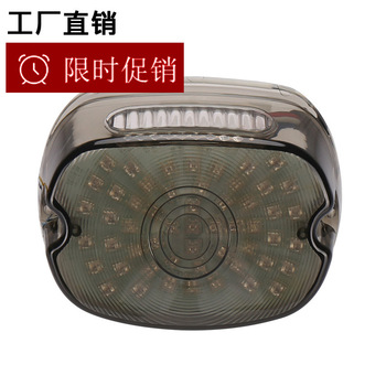 Harley Tail Light