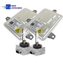 цена на New D1S D1R Xenon HID ballast control unit 130732931201 A1669002800 for BMW mercedes reactor