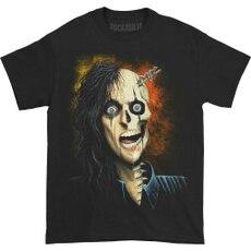 Camiseta con estampado Jumbo de ALICE COOPER