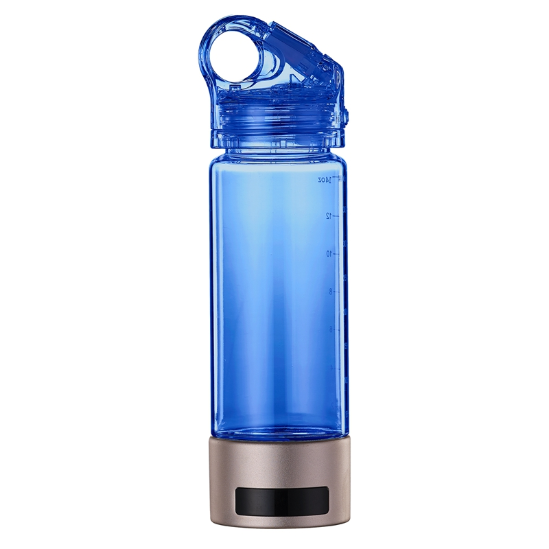 SANQ 400Ml Household Disinfectant Making Machine Convenient Bacteriostatic Disinfection Water Sodium Hypochlorite Making Instrum