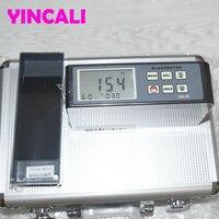 Hoge Nauwkeurige Gloss Meter GM-26 Meet Hoek 20/60 Graden Smart Glansmeter Auto Kalibratie Kunnen Winkel 254 Groepen Gegevens