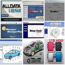 2020 quente software de reparação de automóveis alldata 10.53v 1tb hdd 49 software alldata e mit .. ll 2015 oficina vívida 10.2 atsg elsa-win
