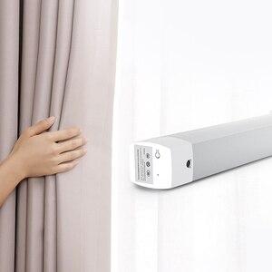 Image 5 - Aqaraカーテンコントローラスマートホームインテリジェントカーテンモーターzigbeeバージョンスマートホームシステムのためのmiホームアプリ電話制御ホット