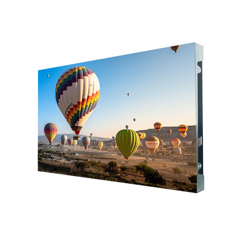 Led Video Wall Display Small Pixel  P1.875 Hd Led Screen 16:9 Ratio Tv Leddisplays