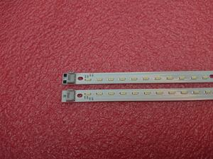 Image 1 - ใหม่ 2pcs 64LED 475 มม.LED stirp สำหรับ TH L42E30W LG 42F1 42F102 NLAW20103R NLAW20103L 111116A 0354 11063C 0315