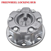 Manual Freewheel Hub MB886389 for Mitsubishi Pajero Montero Triton L200 L300 4WD