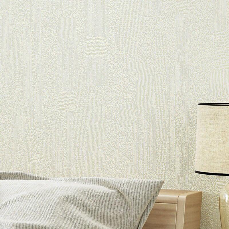 Solid Color Plain Color Mottled Hotel Engineering Wallpaper Living Room Bedroom TV Backdrop Wall Modern Minimalist 3D Wallpaper