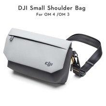 DJI bolsa de hombro de almacenamiento bolsa para DJI OM 4 /osmo mobile 3 /osmo bolsillo/osmo acción original de nueva marca en stock
