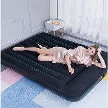 Надувная кровать Bestway для дома, 67462 64 188*99/191*137/203*152*30 см, для использования в офисе, кемпинга