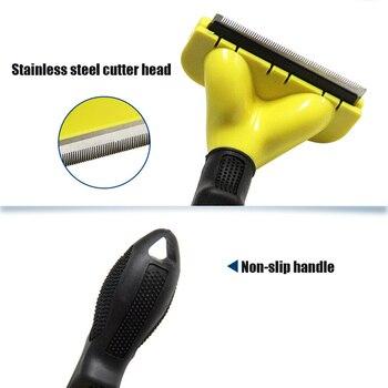 Dog Brush Hair Clipper 5