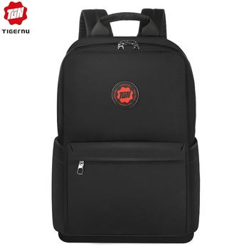 Tigernu 2019 New Casual Women Water Resistant Light Weight Backpacks Men Travel Schoolbags Fashion College School For Teenagers