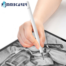 Oaoyeer 2 In 1 Universa Stylus Touch Pen For iPhone Capacitive Tablet Stylus Pen Mobile Phone Stylus Drawing Tablet Pens