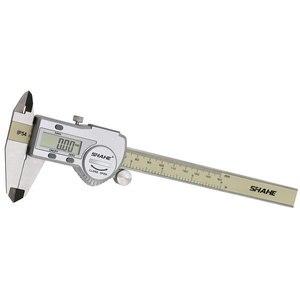 Image 4 - Shahe calibrador digital vernier, paquimetro, electrónico, digital, paquimetro digital, herramienta de medición de 150 mm