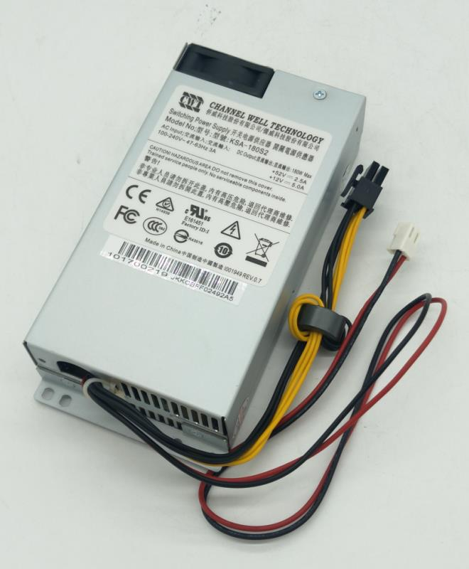 KSA-180S2 KSA-180S2-A  DPS-200PB-185 B   DPS-200PB-185B   Well Tested Working 6V 2.5A 2500mA DPS-200PB-185 DPS200PB-185 A