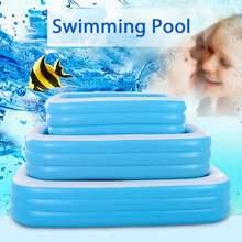 Высококачественный надувной бассейн 11 м/13 м/15 м для взрослых