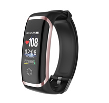 Smart Watch M4 Heart Rate Monitor  Fitness Tracker smart wristband Calories Waterproof IP67 for all phone