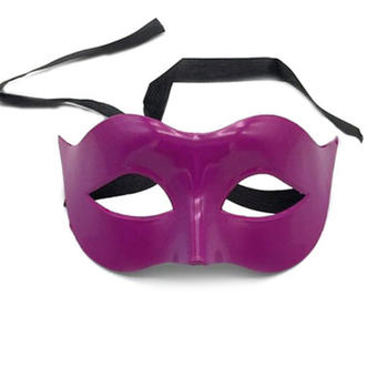 New Fashion Luxury Venetian Masquerade Mask Women Girls Sexy Fox Eye Mask For Fancy Dress Christmas Halloween Party 12