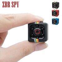 mini Camera SQ11 960P HD 1080P small cam Sensor Night Vision Camcorder DV Motion Recorder Camcorder Micro video DVR Camera SQ 11