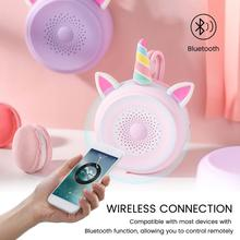 Wireless Speakers Mini Portable Bluetooth with Hands-Free Calling-Support-Suspension