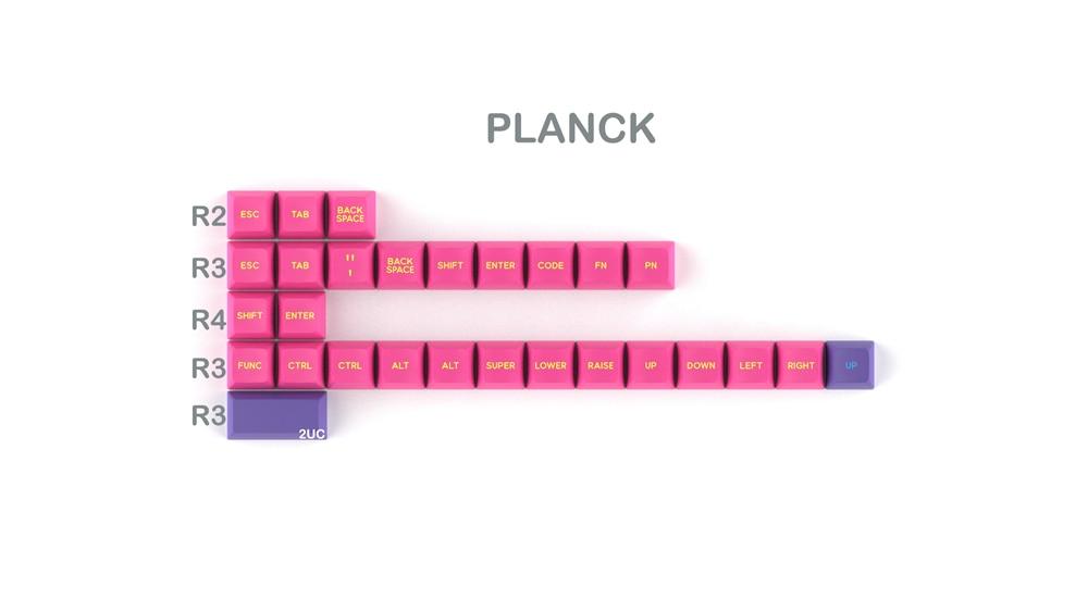 05-CYBERPUNK PUMPER Planck