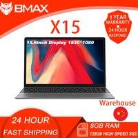 BMAX X15 15,6
