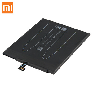 Image 5 - XiaoMi Original Replacement Battery BM33 For Xiaomi Mi 4i Mi4i 100% New Authentic Phone Battery 3120mAh