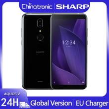 Globale Version Sharp AQUOS V 4GB 64GB Handy 5.9