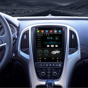 Image 1 - Reproductor Multimedia MP3 con GPS para coche, reproductor con Android, 64GB, para Opel Astra J, Vauxhall, Astra Buick Verano