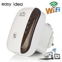 Bilgisayar ve Ofis'ten Modem-Router Kombinasyonları'de Kablosuz WiFi tekrarlayıcı 300Mbps Wifi güçlendirici Repetidor wi fi sinyal amplifikatörü 802.11N Wlan tekrarlayıcı ultraboost 2.4G Wifi genişletici