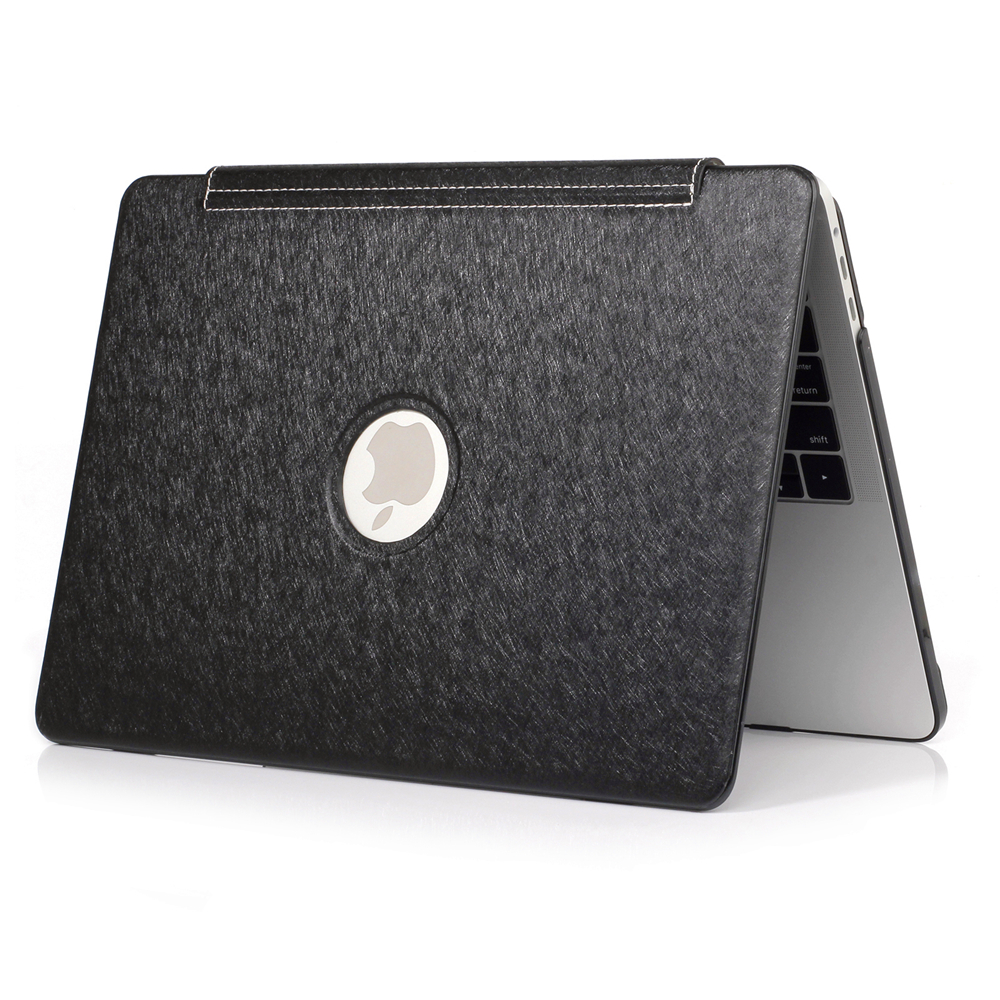 Laptop Case For MacBook Pro 13.3 (A1278)(A1706 A1708 A1989) MacBook Pro 15.4 (A1286)(A1707 A1990) PU Leather Notebook Case Coque