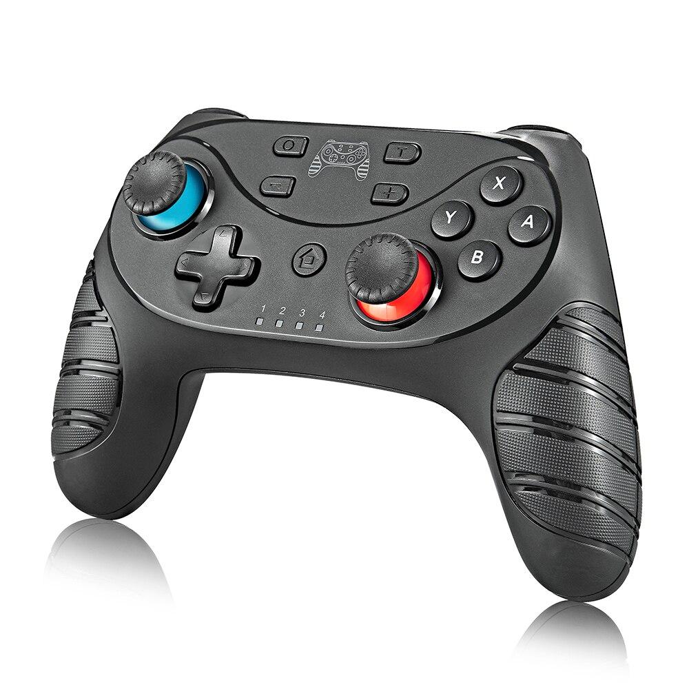 Gamepad Für Nin-neigen Schalter Pro NS-Schalter Pro Spiel joystick Controller Für Schalter Konsole mit 6-achse Griff Doppel Vibration