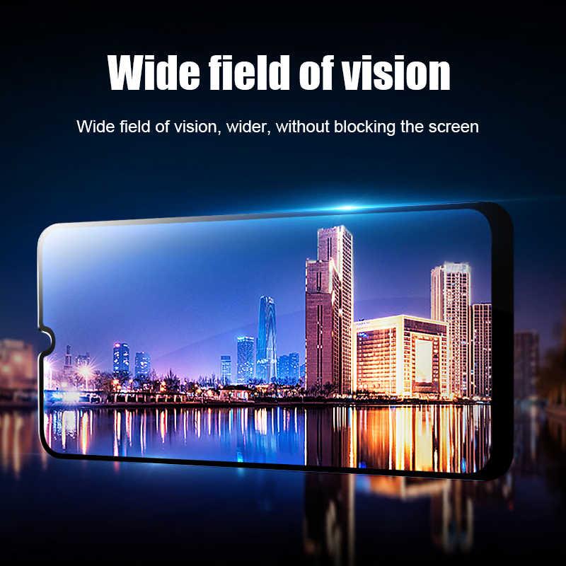 3 قطعة/الوحدة كامل غطاء الزجاج المقسى فيلم ل سامسونج A51 A41 A31 A71 A61 A21 A11 A01 A81 A91 M01 M11 M51 شاشة حامي HD