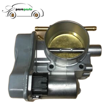 LETSBUY VAUXHALL THROTTLE BODY- ASTRA ZAFIRA VECTRA MERIVA TIGRA 1.8 NEW 9196357