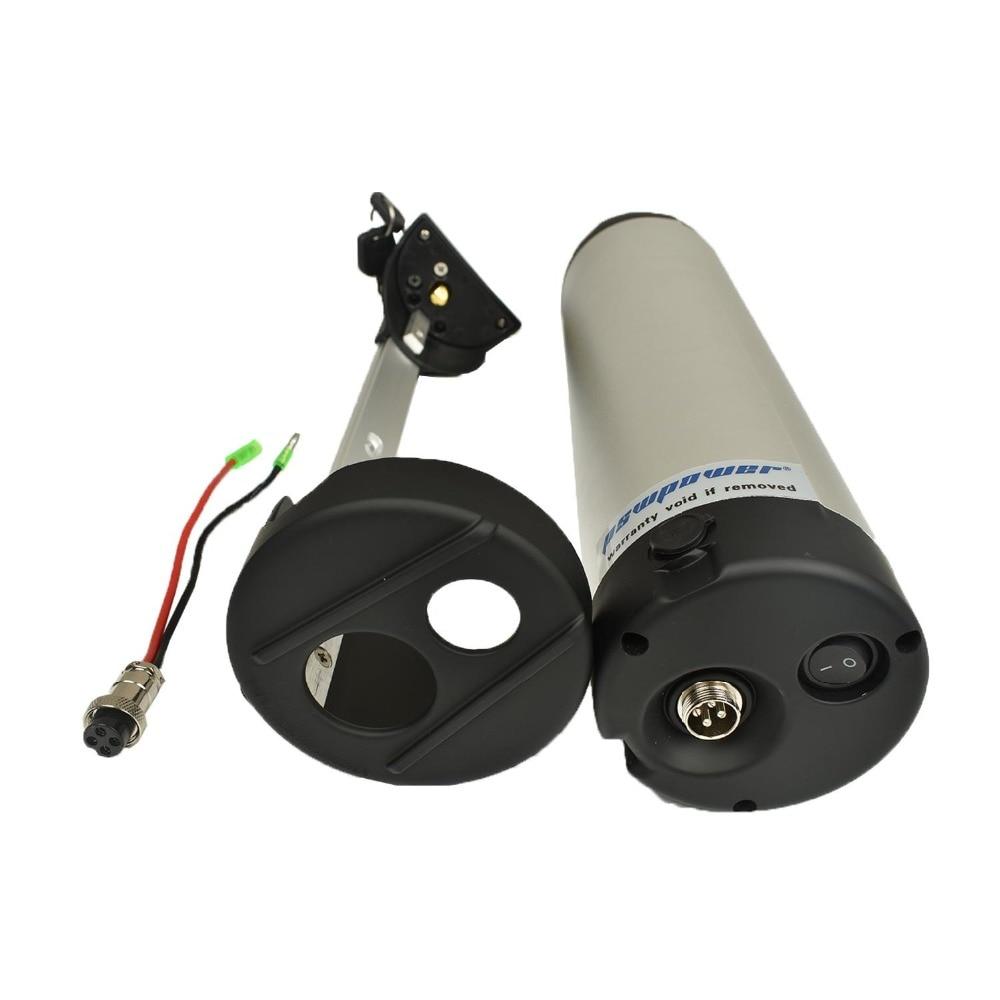 Мощность по созданию электрических транспортных средств, бутылка для велосипеда, Батарея пакет 36V10Ah 12Ah 15Ah 48V8Ah 10Ah 13Ah для универсального 500 Вт