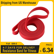 Resistance Band for fitness Loop Pull Up Assist Stretch Powerlifting Bodybulding Yoga Exercise Fitness Mobility