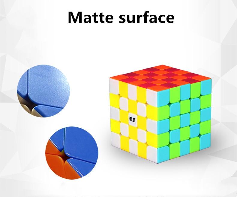 5x5 cubos para crianças brinquedos presente