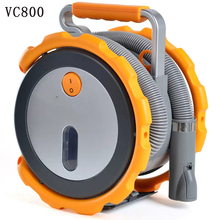 Powerful  Car Vacuum Cleaner Portable Handheld   Wet/Dry Use  Car Vacuum Cleane