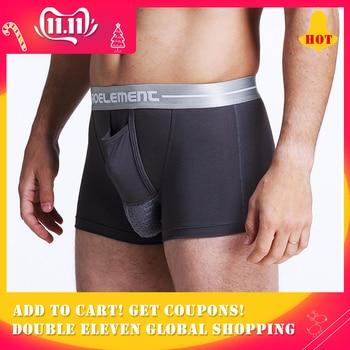 wholesale Men's Modal soft Men's Underwear boxer