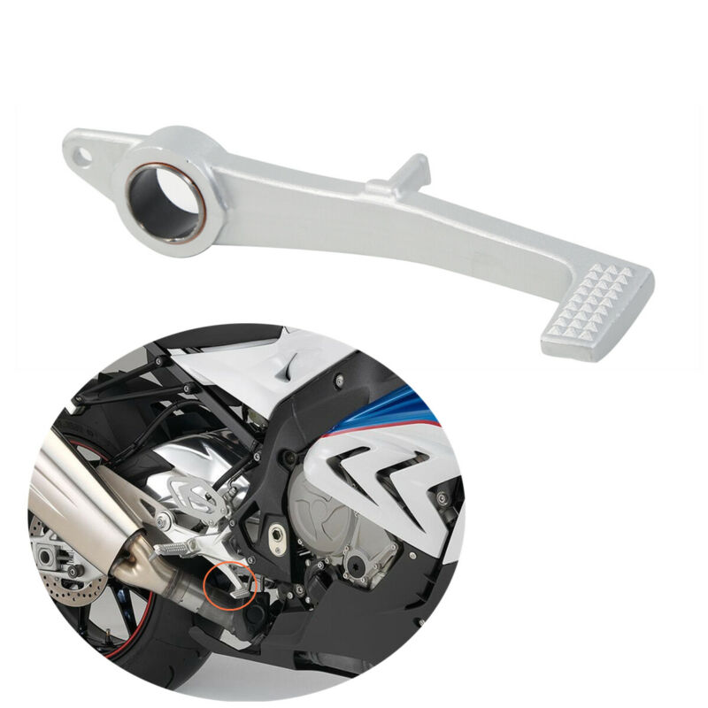 Motorcycle Motorbike Right Rear Brake Lever Pedal For BMW S1000RR 2015 2016 2017