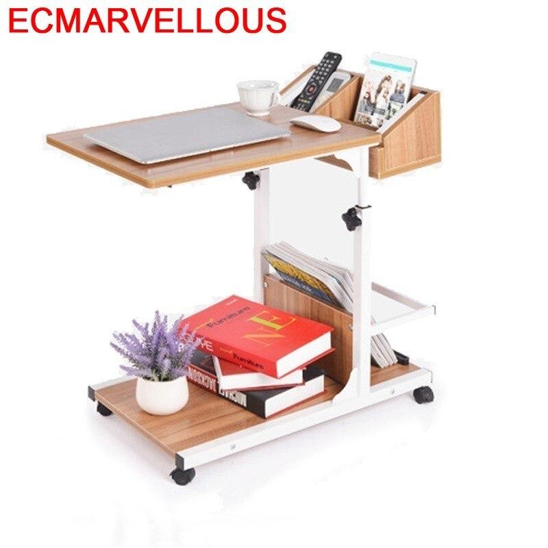 Lap Bed Para Office Tisch Pliante Escritorio Mueble Notebook Adjustable Laptop Stand Tablo Mesa Desk Computer Study Table